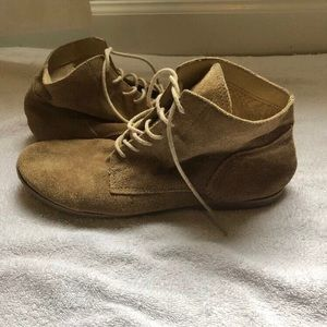 Coconuts by Matisse Wmns Mandy Boots Sz9